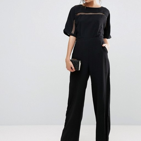 5f6160900ce Adelyn Rae  Assertive  Jumpsuit NWT
